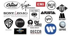 major-record-labels
