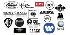 major-record-labels